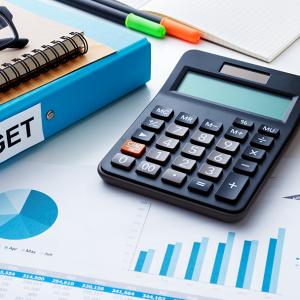 cara menyusun anggaran